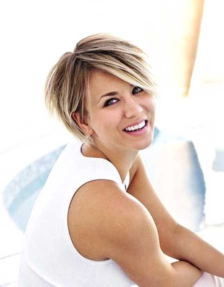 Cute Hairstyles for Short Hair 2014 – 2015