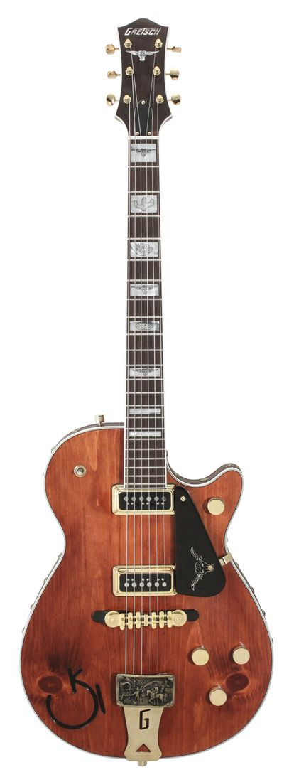 Gretsch Custom Shop G6130 1955 Roundup hollow body guitar? Shop Gretsch online. ✔ 18 stores ✔ Lowest price guarantee ✔ Free shipping ✔ Extensive selection
