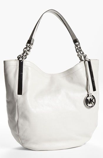 MICHAEL Michael Kors 'Julian - Large' Shoulder Tote
