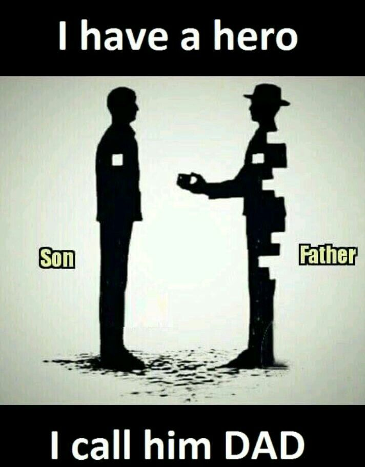 Father And Son I Love My Father Son Quotes Life Quotes