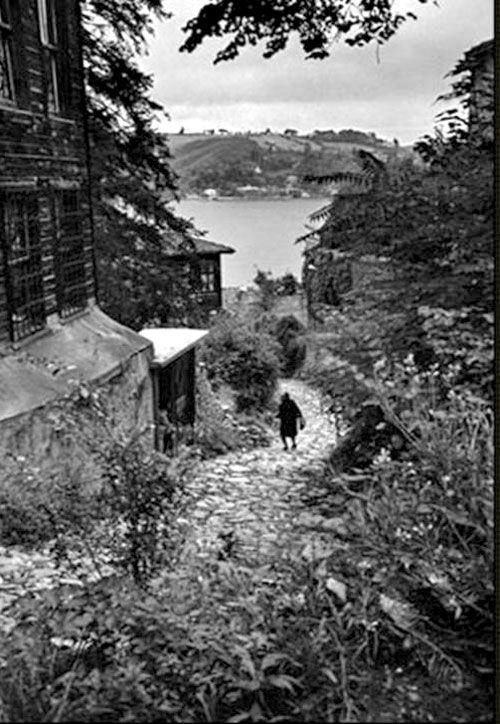 eskilerden İstanbul