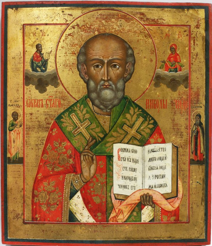 7 икон, у которых молят о замужестве | Русская семерка