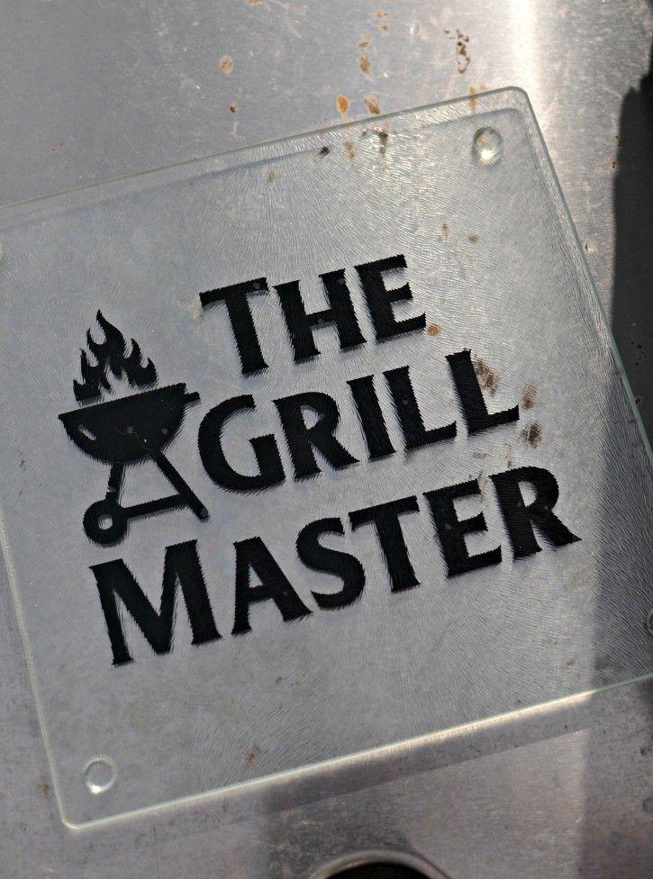 Easy DIY Grill Tool Trivet
