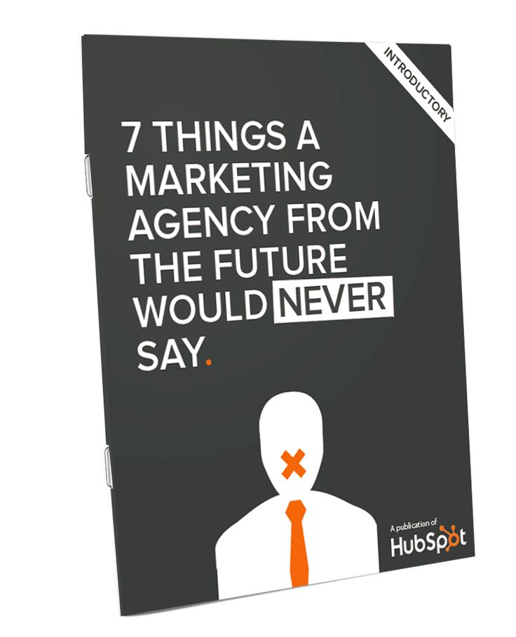 106 best marketing strategy images on pinterest marketing 7 things a marketing agency from the future would never say via hubspot marketing malvernweather Images