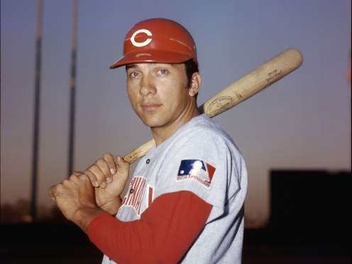 MLB players with the most All-Star Game appearances by team  -  July 7, 2017:    CINCINNATI REDS: JOHNNY BENCH  -   While Pete Rose made 17 All-Star appearances, only 13 came with the Reds. Bench made 14 appearances with Cincinnati and remains arguably the best MLB catcher ever with two MVPs and 10 Gold Gloves.