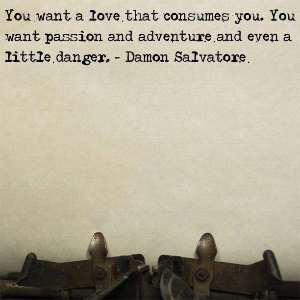 Vampire diaries..... Damon Salvatore!!!!!