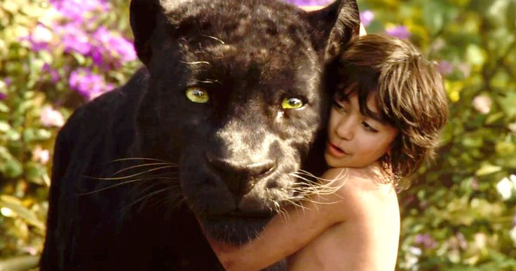 Disney Confirms 'Jungle Book 2', 'Maleficent 2' and a Lot More -- Disney sets five release dates between 2017 and 2019 for upcoming live action fairy tale movies. -- http://movieweb.com/jungle-book-2-maleficent-2-disney-movies-release-dates/