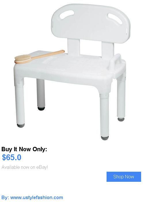 Baby Bath Tubs: Carex Universal Transfer Bench Carex Universal Transfer Bench BUY IT NOW ONLY: $65.0 #ustylefashionBabyBathTubs OR #ustylefashion
