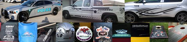 http://www.cartattz.com/shop/custom-car-graphics/custom-car-graphics-2/ Flashy and bold, or sleek and classy custom car graphics? The choice is yours – and you can change it up as often as you like. Custom decal designs by Cartattz allow you to affordably alter the look of your vehicle in a very creative way.