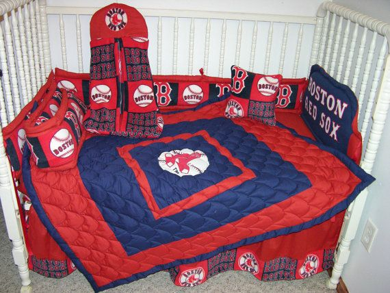 17 best images about nursery ideas on pinterest neutral for Boston red sox bedroom ideas