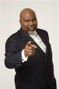 "Meet the extraordinary T.D. Jakes who was named as the 'Next Billy Graham'. He is one of today's most influential preachers in the world, with his television show being aired daily in more than one hundred countries worldwide, reaching millions of people with the Gospel of Jesus Christ. ""It is every person's responsibility to have a strong relationship with God"". T.D. Jakes http://www.thextraordinary.org/t-d-jakes"