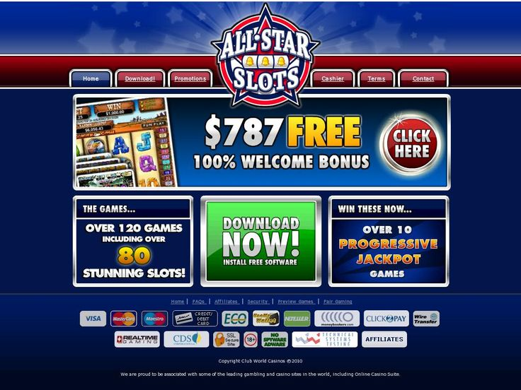 Online Casino Slotslv De