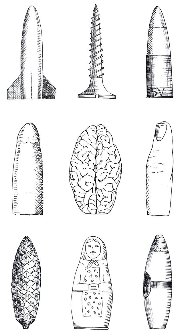 Metaphorical Analysis Of 30 St Mary Axe  The Gherkin Is Only One Among Several Enigmatic