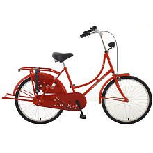 Girls' 24 Inch Oma Bike