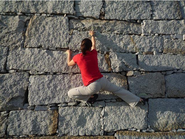 Escalada segura en la escuela. Instalaciones para la práctica de actividades de trepa y escalada en el contexto escolar