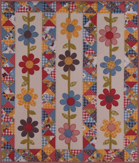 Best 25+ Flower quilts ideas on Pinterest | Quilt patterns, Baby ... : quilts quilts quilts - Adamdwight.com