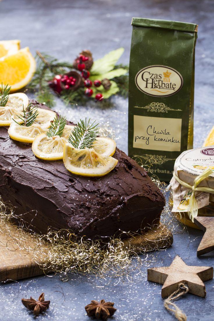 http://apetyt-na-kuchnie.pl/2015/12-22-swiateczny-piernik-z-herbata-chwila-przy-kominku.html  #piernik #święta #wypieki #gingerbread #christmas #herbata # tea #czasnaherbate
