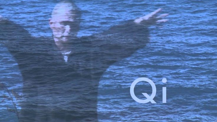 Qigong for the new era - a special glimpse into YUAN GONG