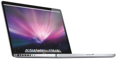 MacBook Pro (17-inch, Early 2009)