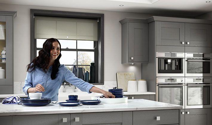 1000 ideas about slate worktops on pinterest sink units for Kitchen 0 finance wickes