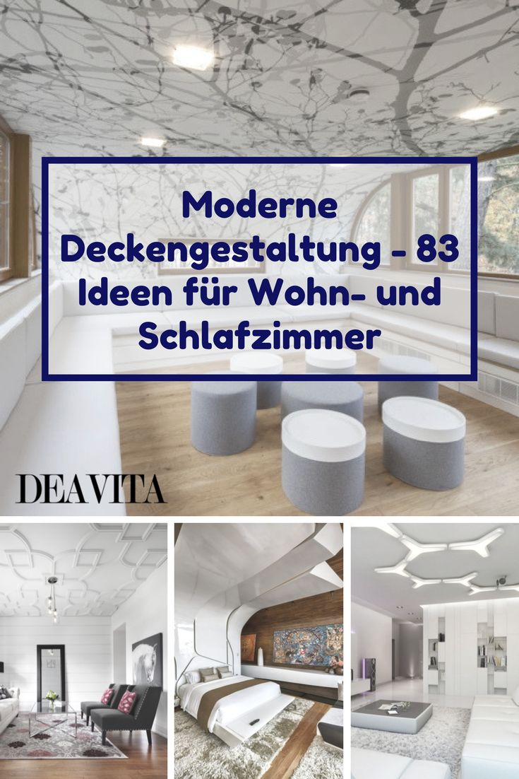 die besten 25 moderne deckengestaltung ideen nur auf pinterest moderne decke. Black Bedroom Furniture Sets. Home Design Ideas