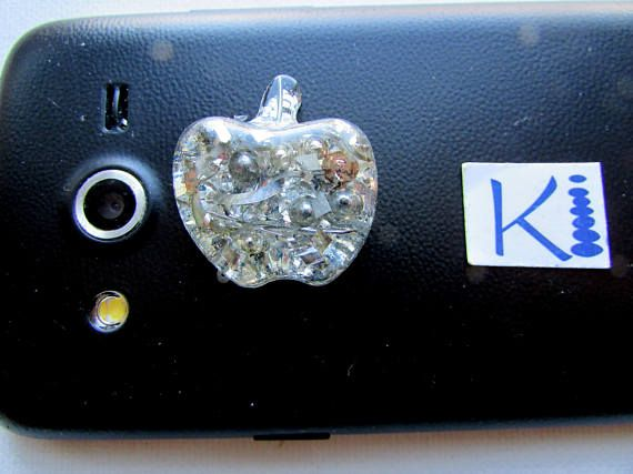 Orgone Cell Phone Mobile Phone Apple Devices Eco Friendly