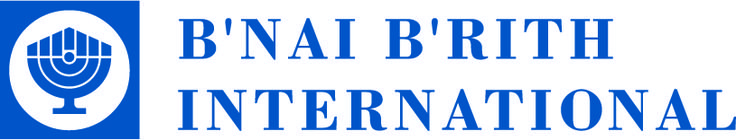 b'nai b'rith international logo - Google Search