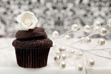 Cupcake al cioccolato+|+KenwoodClub.it