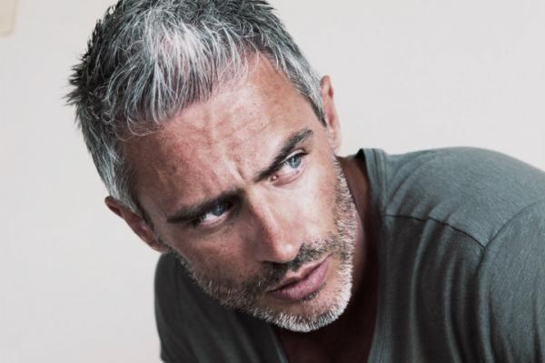 Gael Nicolas, model
