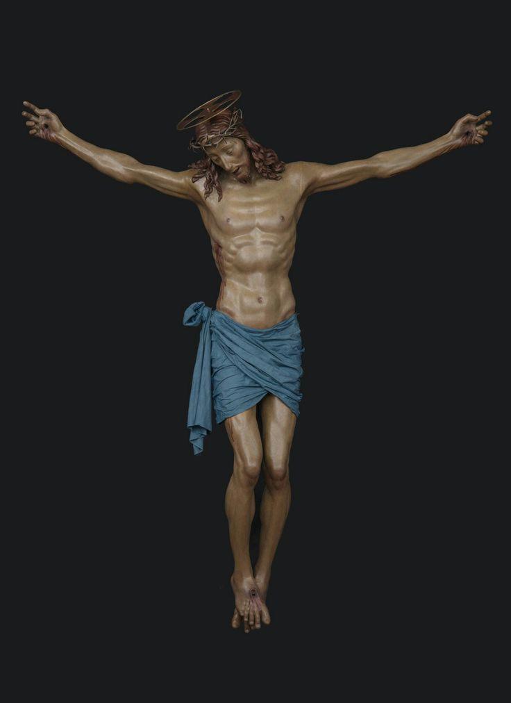 1497. Successivamente dipinto da Lorenzo di Credi. Altar maggiore di Santa Maria del Fiore
