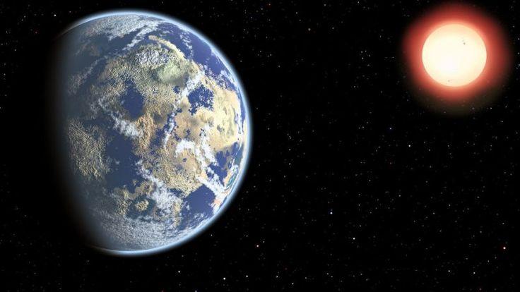 Une exoplanète potentiellement habitable découverte près de la Terre