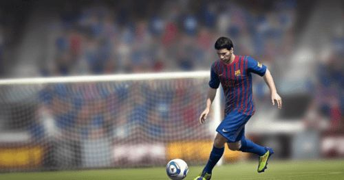 Ocean of Games FIFA 13 Free Download