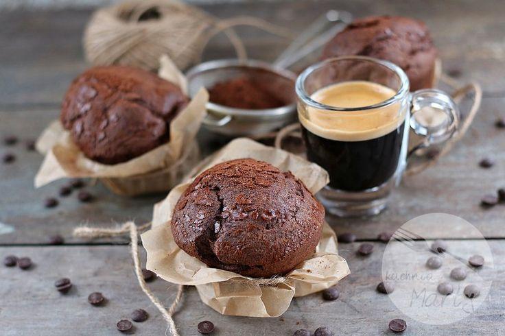 Pomysł na idealne śniadanie…? Oczywiście czekoladowe Popovers! Są genialne, pyszne i tak szybko się jeRead More