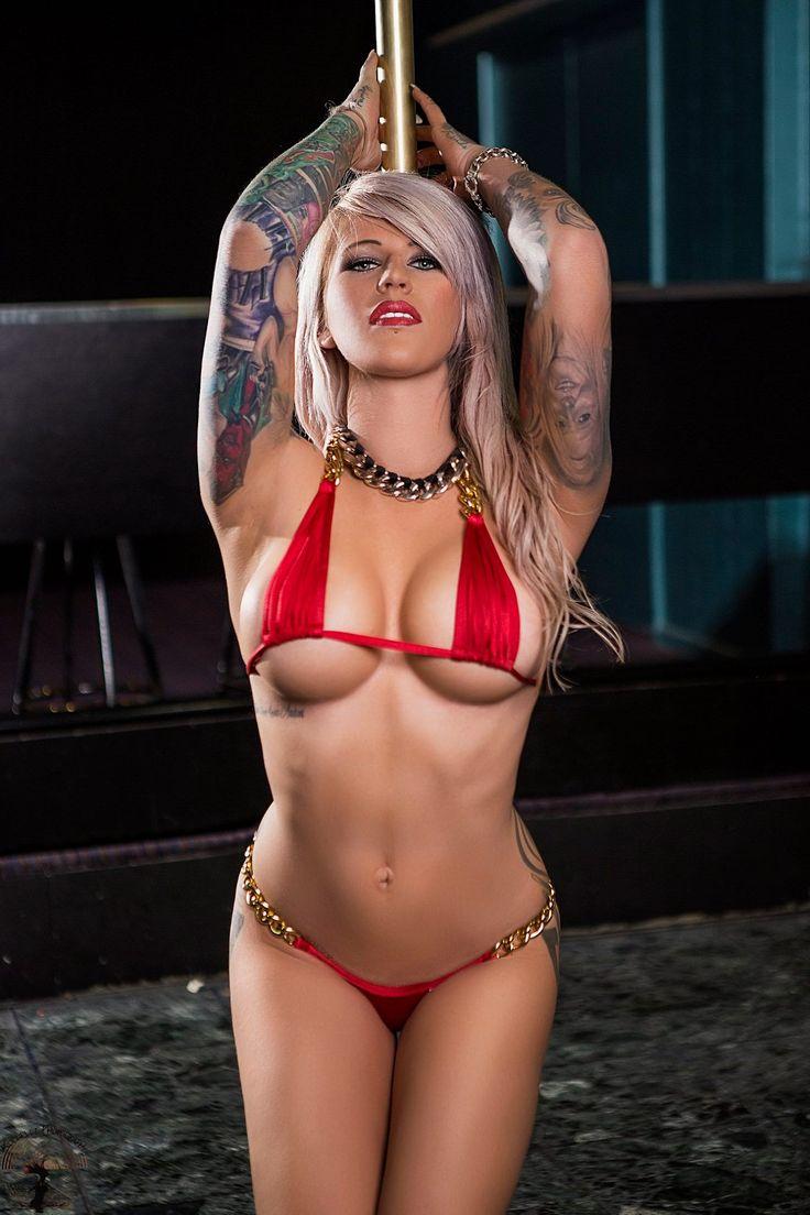 Felicia Barton Nude 37