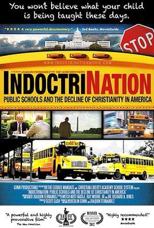 Watch IndoctriNation: Public Schools and the Decline of Christianity in America Online | Vimeo On Demand
