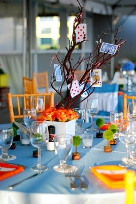 adult alice in wonderland theme party birthday party ideas wedding bridal shower bachelorette http://www.frostedevents.com DC MD VA