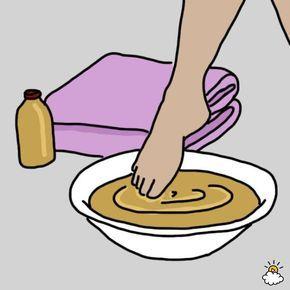 Lifter | Опустите ноги в яблочный уксус - и станете здоровым человеком! Сами в шоке!