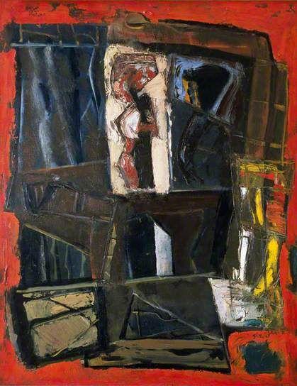 Multiplication by Mario #Sironi, 1947 #estorick