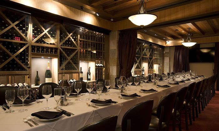 Chicago Restaurants With Private Dining Rooms Classy Design Ideas