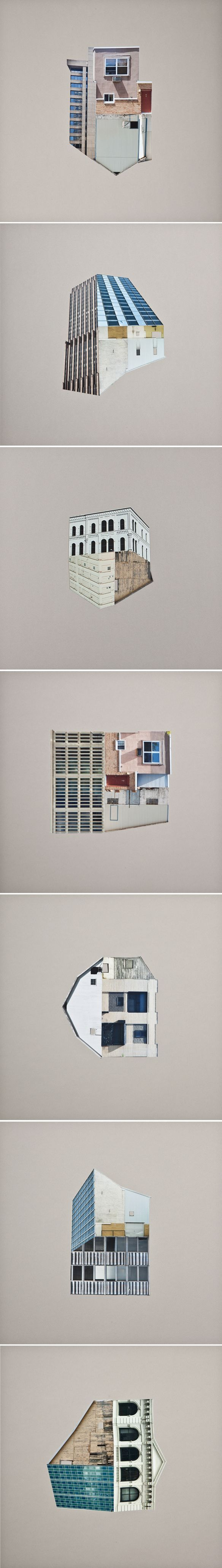 collages by krista svalbonas