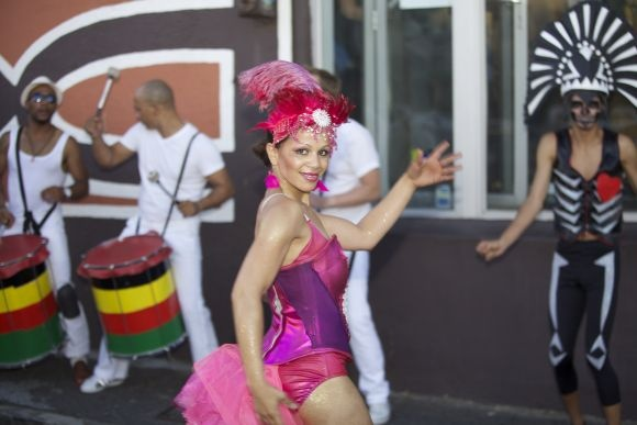 African legends to descend on the Mother City for Cape Town Carnival – Cape Town Tourism