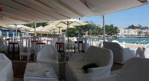 Marilyn bar is simply the best Cocktail bar in Skiathos. Do you want the reasons in alphabetical order?
