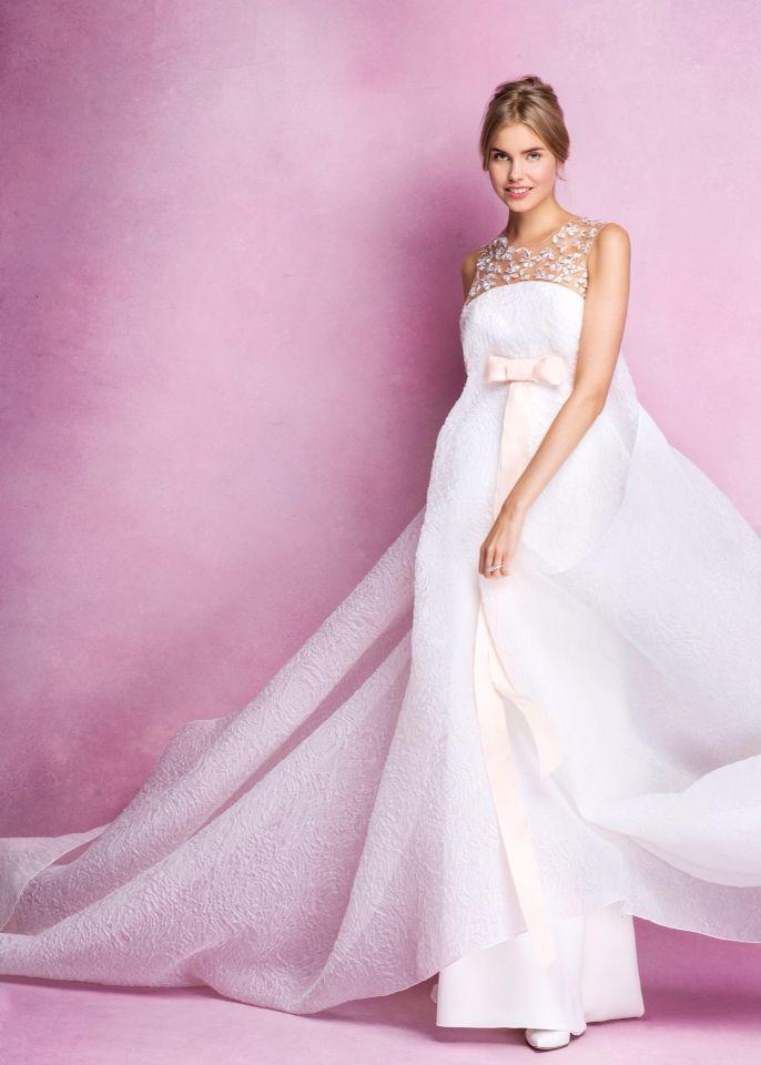 Mejores 109 imágenes de Angel Sanchez en Pinterest | Vestidos de ...