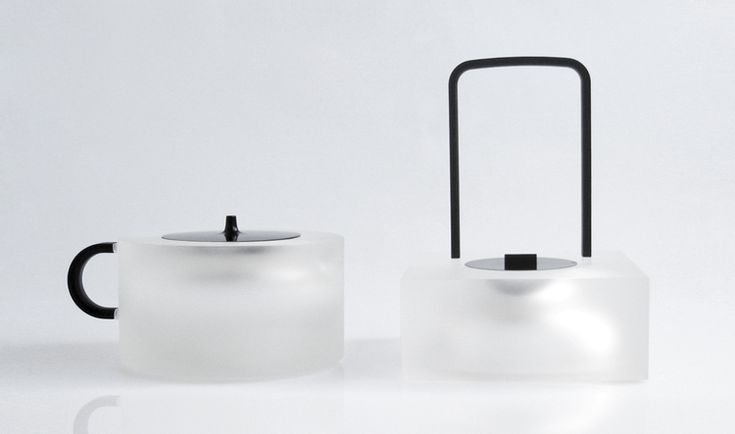 This design is based on the delightful concept, especially to the design for teapot.