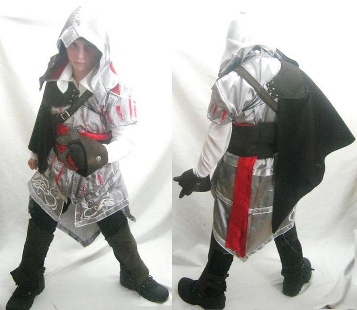 Assassin`s Creed Ezio Size 12