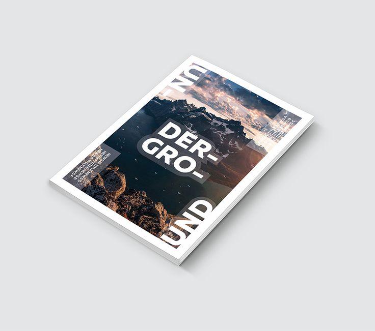 Underground - Magazine