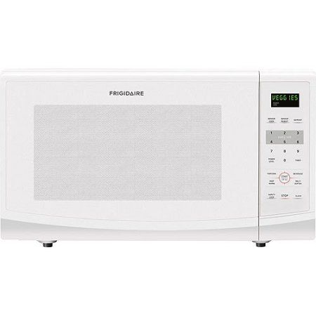 Frigidaire Countertop Microwave Lowes : about Countertop Microwave Oven on Pinterest Countertop Microwaves ...