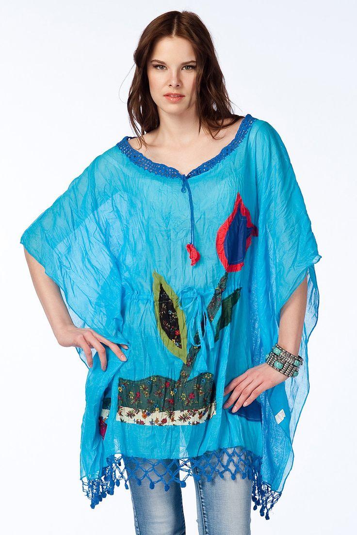 otantik elbiseler | Otantik Alaçatı Panço - 2072.jpg