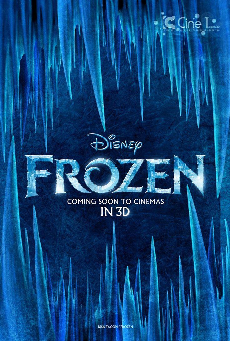 Frozen ( new Disney Movie (coming soon) )