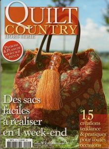 Quilt Country Hors serie 2